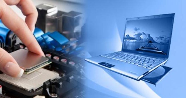 Bulan Maret Bulan nya Service Laptop