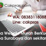 Layanan Jasa Website Murah Fast Respon 24 Jam
