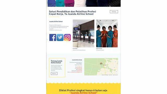 Bulan Ramadhan, banyak mengerjakan website di bawah Rp 1 Jt