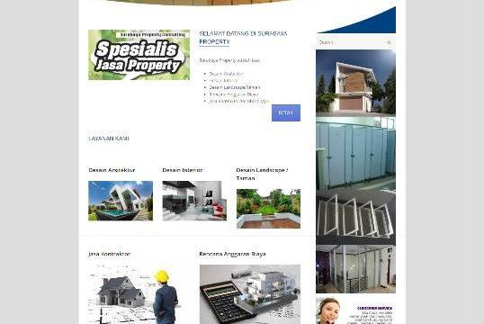 Butuh Website untuk Company Profile atau Toko Online